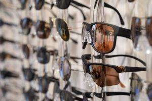 Sunglasses at Martin Street Optometry in Milton ON